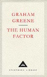 The Human Factor by Graham Greene