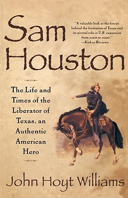 sam houston and the american southwest book review The book examines the actions and ideas of sam houston, relating his life to the broader themes and developments of the time in which he lived for anyone interested in the life of sam houston, the history of the american southwest, or the history of texas.