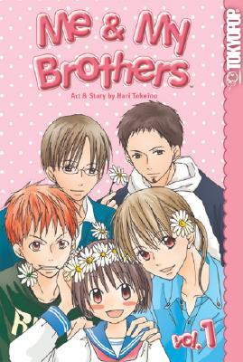 Me & My Brothers Volume 1 (Me & My Brothers #1)