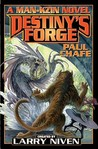 Destiny's Forge (Man-Kzin Wars, #11.5)