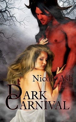 The Blacklands Series by Nicole Ash
