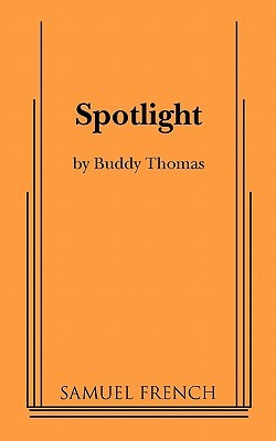 Spotlight Buddy Thomas