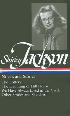 Novels and Stories (Library of America #204)