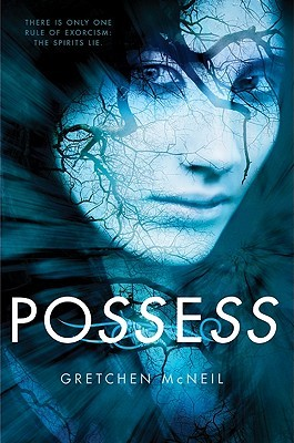 Possess by Gretchen McNeil