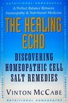 The Healing Echo: Discovering Homeopathic Cell Salt Remedies