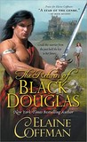 The Return of Black Douglas by Elaine Coffman