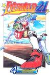 Eyeshield 21: Intimidation, Vol. 4 (Eyeshield 21, #4)