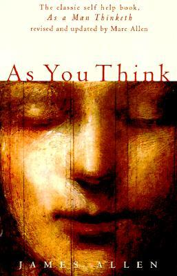 As You Think by Marc Allen