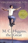 M.C. Higgins the Great by Virginia Hamilton