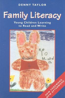 Family Literacy by Denny Taylor