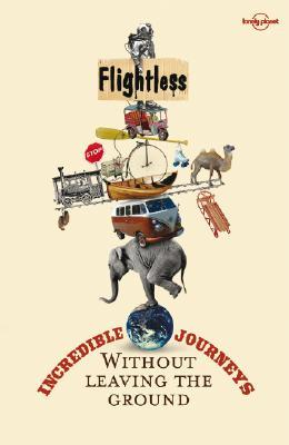 Flightless by Tony Wheeler