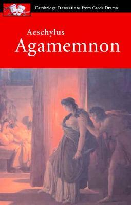 an analysis of the characters in agamemnon a play by aeschylus This article studies aeschylus' play agamemnon  the queen ancient and modern: aeschylus choosing to portray the characters of agamemnon in the way.