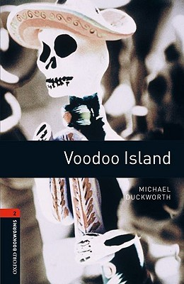 Voodoo Island By Michael Duckworth Reviews Discussion