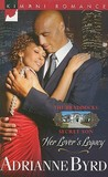 Her Lover's Legacy (Braddocks Secret Son, #1)