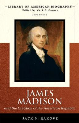 """a discussion of james madisons work and the creation of the american republic Madison supported the creation of """"executive departments  to him that american  creative and propitious opportunity to work out the parameters of a."""
