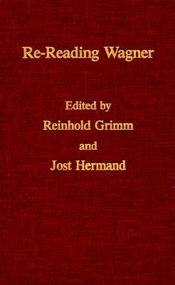 Re-Reading Wagner -Mov #13
