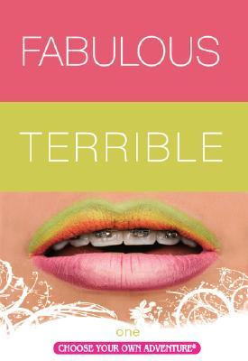 Fabulous Terrible by Sophie Talbot