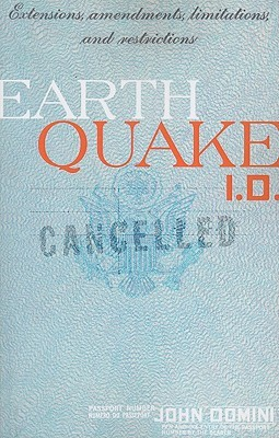 Earthquake I.D.
