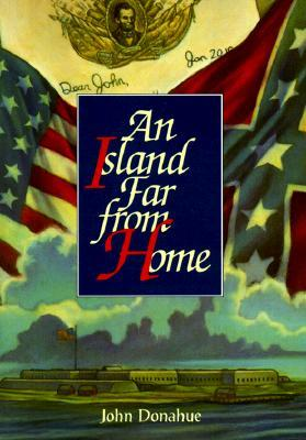 An Island Far from Home (Adventures in Time)