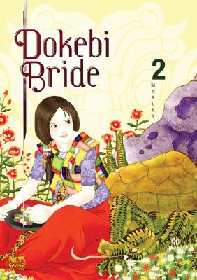 Dokebi Bride, Volume 2