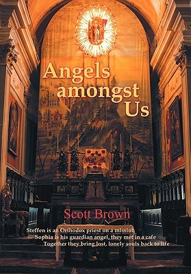 Angels amongst Us by Scott Brown