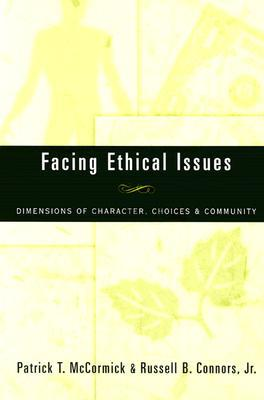 confronting ethical dilemma Confronting a moral dilemma in virtual reality: a pilot study, 2011 article  bibliometrics data bibliometrics citation count: 3 downloads.