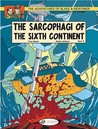 The Sarcophagi of the Sixth Continent - Part 2: Blake & Mortimer Vol. 10 (Adventures of Blake & Mortimer)