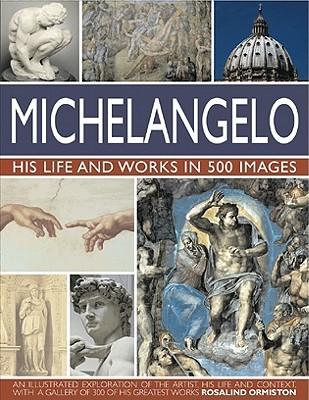 the life and painting works of michelangelo In 1496 michelangelo was summoned to rome as a result of the famous  of  grime was removed to reveal the original state of michelangelo's paintings.