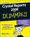 Crystal Reports XI For Dummies (For Dummies (Computer/Tech))