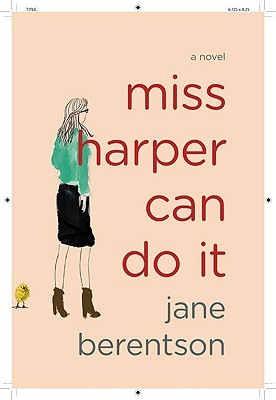 Miss Harper Can Do It by Jane Berentson