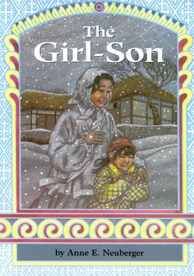 The Girl-Son (Adventures in Time)