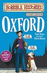 Oxford (Horrible Histories Gruesome Guides)