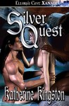 Silver Quest (Glimmer Quest, #1)
