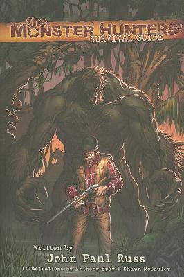 Review The Monster Hunters' Survival Guide FB2 by John Paul Russ