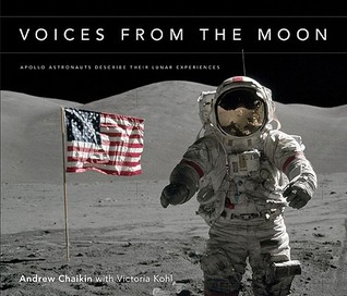 Voices from the Moon by Andrew Chaikin
