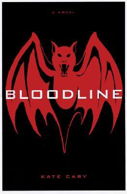 Bloodline (Bloodline, #1)