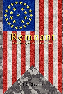 Remnant by Thomas Sherry