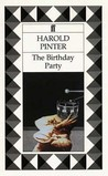 The Birthday Party by Harold Pinter