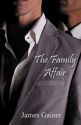 The Family Affair by James Gainer