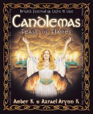 Candlemas: Feast of Flames (Holiday Series)