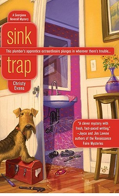 Sink Trap by Christy Evans