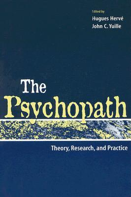 The Psychopath by Hugues Herve