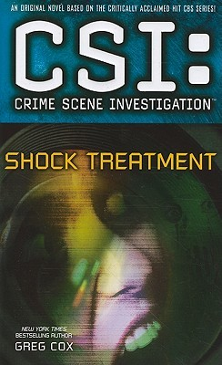 Shock Treatment by Greg Cox