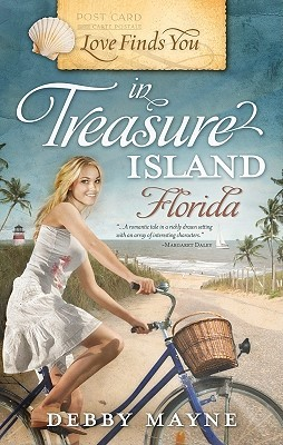 Love Finds You in Treasure Island, Florida by Debby Mayne