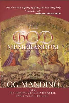 The God Memorandum by Og Mandino