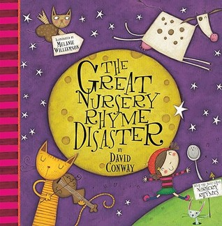 Download The Great Nursery Rhyme Disaster by David Conway, Melanie Williamson PDF
