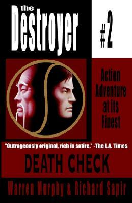 Death Check (The Destroyer #2)