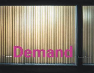 Thomas Demand by Thomas Demand