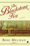 The Blackstone Key: A Novel