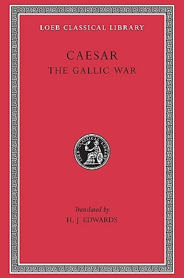 The Gallic War by Julius Caesar